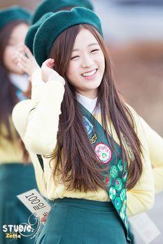 April - Jinsol #april #jinsol