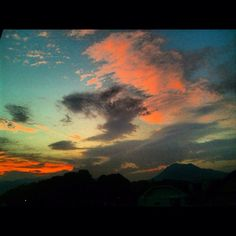 2012'07'26おはようございます。#sky #clouds #cloud #空 #雲 #朝焼け#朝陽#Morning#sunrise#Morningglow#morning#instagram#webstagram#extragram#statigram#instagoodness#instagood#photooftheday #japan#tweegram #kiryu - @shinshin63jp- #webstagram