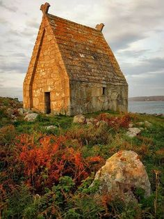 St. MacDara's Church, Ireland