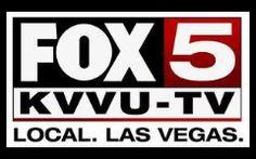 Fox 5 Local. Las Vegas. - Media Sponsor