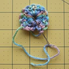 needle join back view