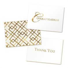 Coporate birthday card variety pack wall street greetings congratulations cards thank you cards blank note cards gold foil note cards note cardsthank you cardscongratulations cardwall streetgreeting m4hsunfo