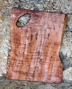 I think these are beautiful cutting boards