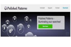 Comment faire pour supprimer Ads by Polished Patterns