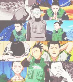 """imshadow: """"posting this was such a drag …. """" Naruto 30 Day Challenge: Day One Favorite Male Character Shikamaru Nara♡ Shikamaru, Naruto Shippuden, Boruto, Shikatema, Female Characters, Fictional Characters, Nara, Sailor, Happy Birthday"""