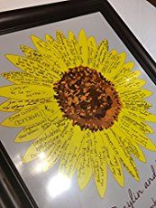 [tps_header]Sunflowers are everybody's love! Bold, fun and cool, they will make your wedding fabulous! Sunflowers are perfect for summer, late summer and fall weddings, and you can apply them anywhere – from your rece...