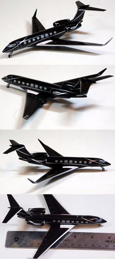 Contemporary Manufacture 19029: Gemini 1 200 Gulfstream G650 Private Jet Diecast Replica G2glf677 -> BUY IT NOW ONLY: $58.4 on eBay!