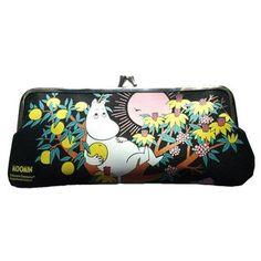 Moomin purse/pencil case