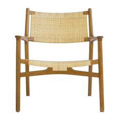 Hans J. Wegner JH 516 Chair for Johannes Hansen 1