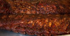 Pork Recipes for Barbecue and Grill: It's Hog Heaven