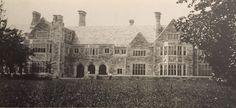 The Dodge Mansion