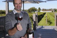 Vignoble de la bauge: la quête du meilleur vin | Isabel Authier | Séries d'été