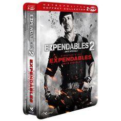 acheter des produits pas chers: DVD Coffret expendables