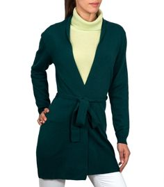 New Season shapes and colours on sale today. Belted Cardigan, Long Cardigan, Cardigans For Women, Cashmere, High Neck Dress, Lady, Collection, Dresses, Inspiration
