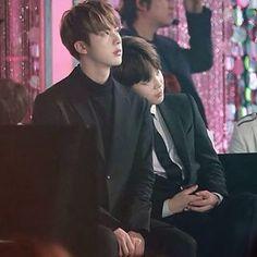 JinMin || BTS Jin & Jimin || Bangtan Boys Kim Seokjin & Park Jimin