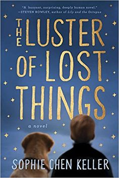 11 new magic fantasy books worth reading, including The Luster of Lost Things by Sophie Chen Keller.