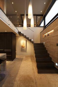 Modern Architecture and Interior Design Inspiratio