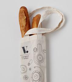 VDT baguettes