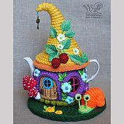 """Магазин мастера Аня Кирдяшева """"Анюткины уютки"""": кухня, персональные подарки, слингобусы, игрушки животные, обучающие материалы"""