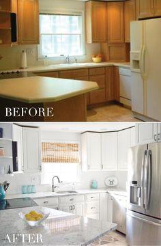 20 best rustoleum cabinet transformation images cabinet rh pinterest com