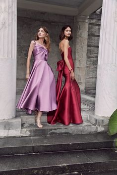Marchesa Notte Spring 2019 Ready-to-Wear Fashion Show Collection: See the complete Marchesa Notte Spring 2019 Ready-to-Wear collection. Look 15 Marchesa Fashion, Women's Runway Fashion, Boho Fashion, Fashion Dresses, Vogue Paris, Short Dresses, Prom Dresses, Pageant Gowns, Dressy Dresses