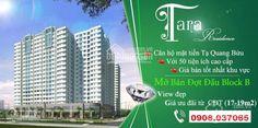 Căn hộ Tara Residence quận 8 có nên mua căn hộ trong giai đoạn này