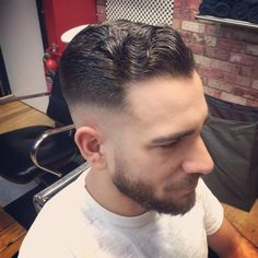 This is just me • bucksbarbers:   Skin fade #fade...