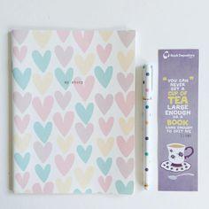 """"""" #notebook #stationary #papelaria"""""""