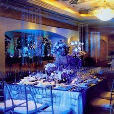 Wedding Guide For Blue Wedding Themes - Unique Blue Wedding Theme Ideas   Bash Corner