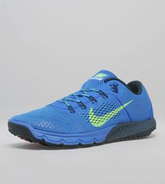 Nike Zoom Terra Kiger -