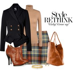 Prep, created by citas on Polyvore