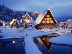 8 espectaculares lugares para viajar en invierno - https://vivirenelmundo.com/viajar-en-invierno/