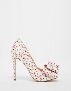 Image 2 - ASOS - POPPY - Chaussures peep toes à talons hauts