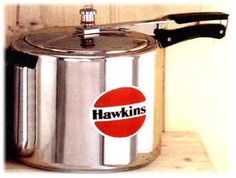Hawkins 12 Liter Aluminum Pressure Cooker *** See this awesome image  : Pressure Cookers