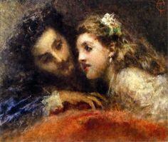 El Romanticismo en Italia apareció en a principios del siglo XIX, es donde sucedió la creación del Romanticismo.