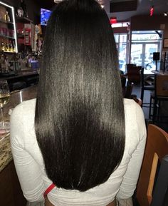 Online Shop Brazilian Straight Human Hair 3 Bundles With Closure Brazilian Virgin Hair Straight With off promotion factory cheap price,DHL worldwide shipping, store coupon available. Weave Hairstyles, Pretty Hairstyles, Straight Hairstyles, Extension Hairstyles, Curly Hair Styles, Natural Hair Styles, Coiffure Hair, Hair Laid, Gorgeous Hair