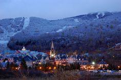 Hôtel Quintessence, Mont-Tremblant, Quebec :: Activités :: Festivals and Events Oh The Places You'll Go, Places Ive Been, Wonderful Places, Beautiful Places, Samuel De Champlain, Travel Expert, Canada Travel, Quebec, Pretty Pictures