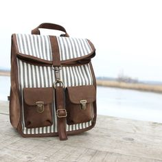 Survey Classic Havana Carbon!  www.kjoreproject.com/backpacks #kjore #photo #backpacks #frozen #lake #nature #view #landscape #berto #denim #instagram #igers #kjoreproject #handmade #accessories #vibram #shoes #backpacks #denim #canvas #premium #newzealand #natural #tanned #evolution #leather #love #minimal #design @kjoreproject