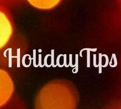 Autism Corner: Holiday Tips for Parents of Children on the Spectrum - pinned by @PediaStaff – Please Visit  ht.ly/63sNt for all our pediatric therapy pins