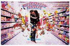 SUPERMARKET FANTASY DESIGNED BY CHIE MORIMOTO