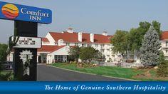 Comfort Inn Apple Valley Sevierville, TN