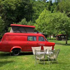 ZOMER 2020: Reizende camping - De Camphanen #welkomteruginNL