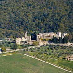 دوت مصر   قلعة إيطالية من العصور الوسطى