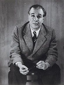 Jorge Luis Borges On Writing Short Stories: El Zahir