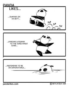 panda...this just made me a little happier about everything.