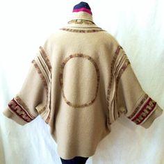 Coats & Jackets  Jo Barton Circle jacket