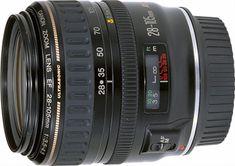 Canon EF28-105mm f/3.5-4.5 USM