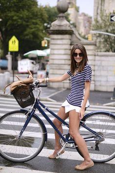 ¿Qué me pongo para ir en bici urbana? | Bicicleando