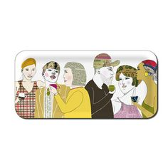 People Tray Rectangle S, 23,20€, birchwood, by Åry Tray from Sweden !!