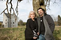 .@draiochta14 Terry, this is the best interview and so sweet! You two are adorable! http://nyti.ms/1Oi6pNi #Outlander